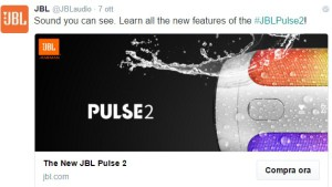 esempio visual brand jbl2