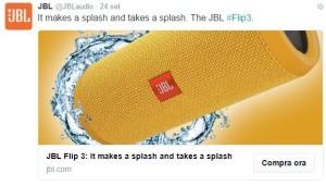 esempio visual brand jbl4