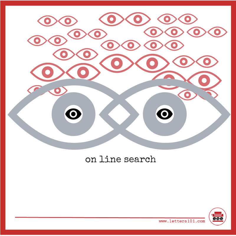 ON LINE SEARCH