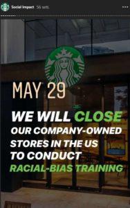 Aziende e temi sociali: Starbucks